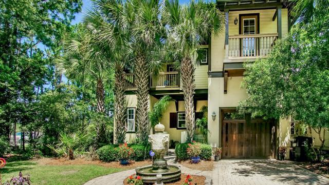 3412 Martinque Lane, Panama City, FL 32408 (MLS #801184) :: Coast Properties