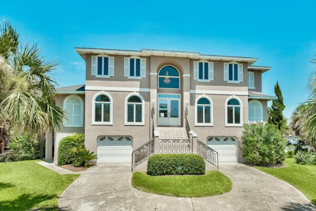 500 Osceola Drive, Destin, FL 32541 (MLS #801218) :: ResortQuest Real Estate