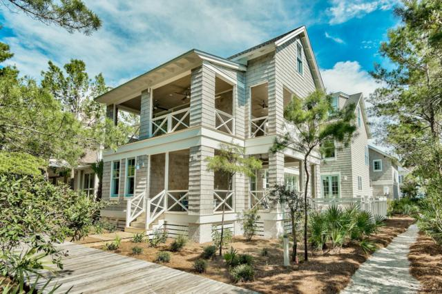 28 Founders Court, Watersound, FL 32461 (MLS #801238) :: Hilary & Reverie