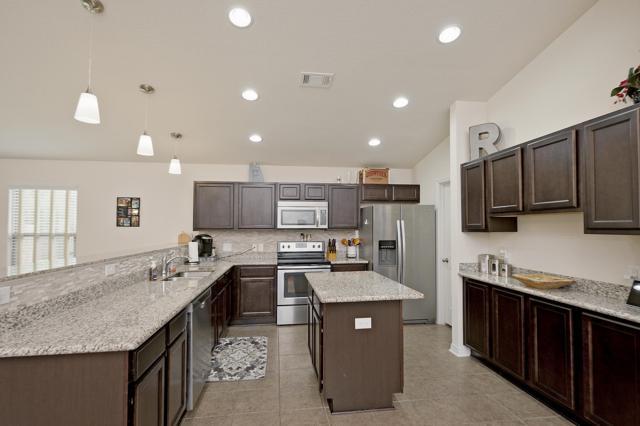 8410 Island Drive, Navarre, FL 32566 (MLS #801375) :: Classic Luxury Real Estate, LLC