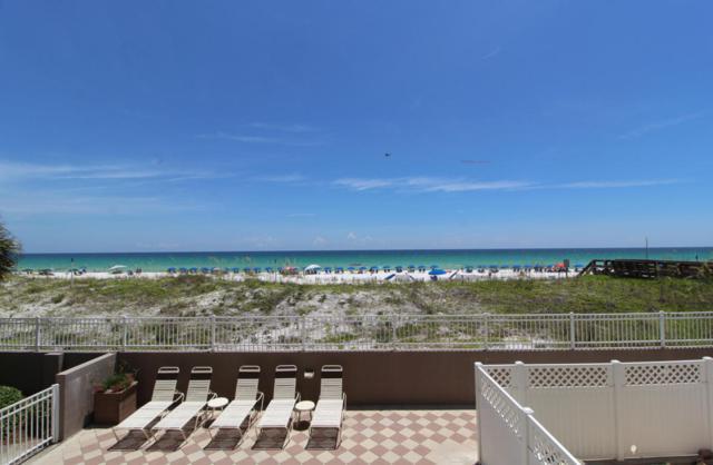 520 Santa Rosa Boulevard Unit 205, Fort Walton Beach, FL 32548 (MLS #801465) :: ResortQuest Real Estate