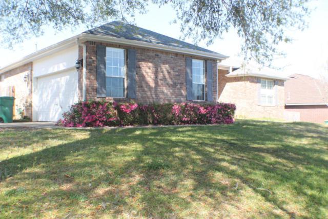 5401 E Brook Drive, Crestview, FL 32539 (MLS #801466) :: Classic Luxury Real Estate, LLC