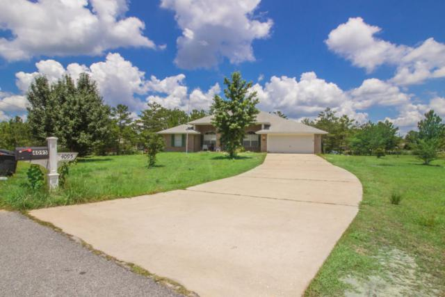 4095 Big Buck Trail, Crestview, FL 32539 (MLS #801592) :: Classic Luxury Real Estate, LLC