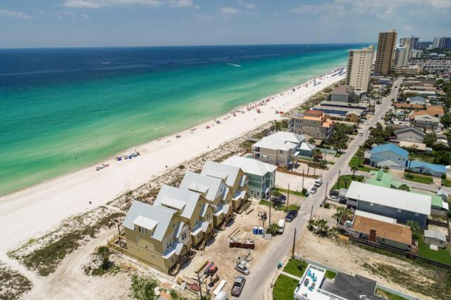 8321 Surf Drive, Panama City Beach, FL 32408 (MLS #801622) :: Luxury Properties Real Estate