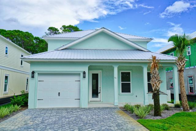 84 Lakeland Drive, Miramar Beach, FL 32550 (MLS #801693) :: Classic Luxury Real Estate, LLC