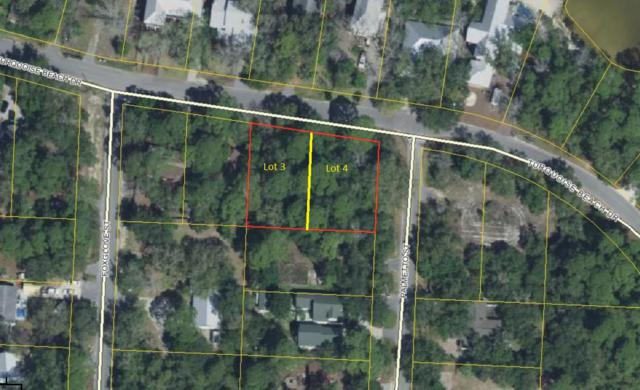 Lot 3 Turquoise Beach Drive, Santa Rosa Beach, FL 32459 (MLS #801714) :: Classic Luxury Real Estate, LLC