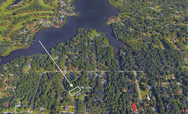 Lot 1 W Pierson Drive, Lynn Haven, FL 32444 (MLS #801744) :: ResortQuest Real Estate