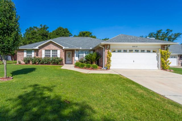5410 Lee Farm Boulevard, Crestview, FL 32536 (MLS #801773) :: Classic Luxury Real Estate, LLC
