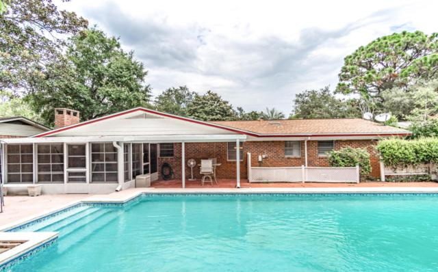 220 NW Chateaugay Street, Fort Walton Beach, FL 32548 (MLS #801971) :: Classic Luxury Real Estate, LLC
