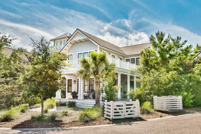 35 Shore Bridge Circle, Santa Rosa Beach, FL 32459 (MLS #802029) :: ResortQuest Real Estate