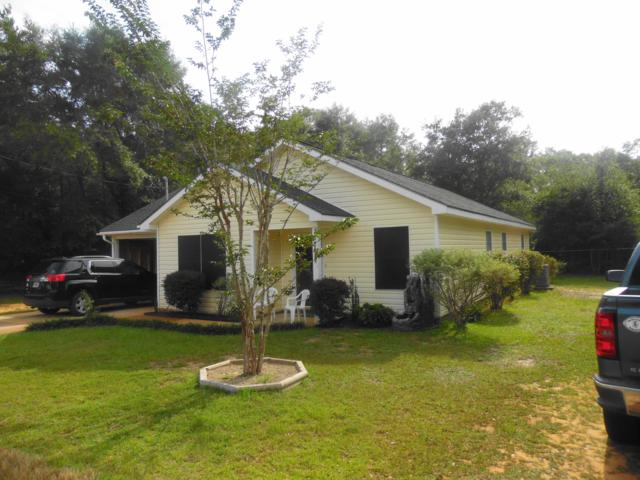 646 E Picasso Circle, Defuniak Springs, FL 32433 (MLS #802089) :: Luxury Properties Real Estate