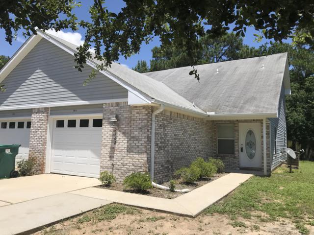 2162 Tom Street #2162, Navarre, FL 32566 (MLS #802156) :: Classic Luxury Real Estate, LLC