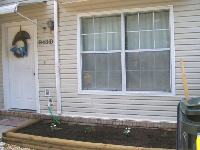 943 Ashley Lane Unit D, Fort Walton Beach, FL 32547 (MLS #802294) :: Classic Luxury Real Estate, LLC