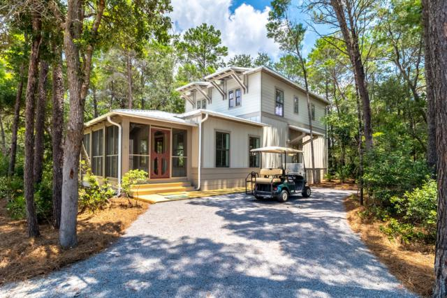 D7 Patina Boulevard, Seacrest, FL 32461 (MLS #802314) :: 30A Escapes Realty