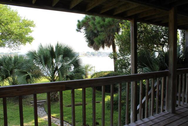 822 Tarpon Drive, Fort Walton Beach, FL 32548 (MLS #802389) :: Luxury Properties Real Estate