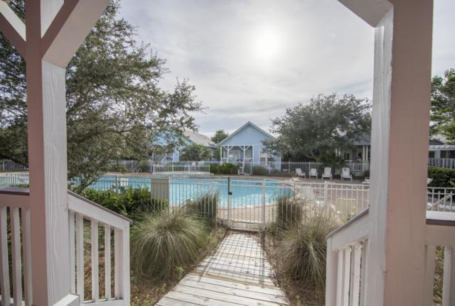 103 Cottage Way Unit 13, Seacrest, FL 32461 (MLS #802631) :: Classic Luxury Real Estate, LLC