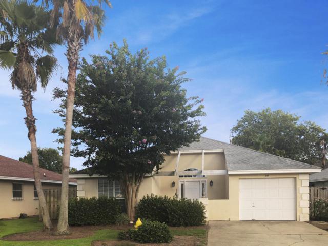 59 Hibiscus Lane, Miramar Beach, FL 32550 (MLS #802689) :: Classic Luxury Real Estate, LLC