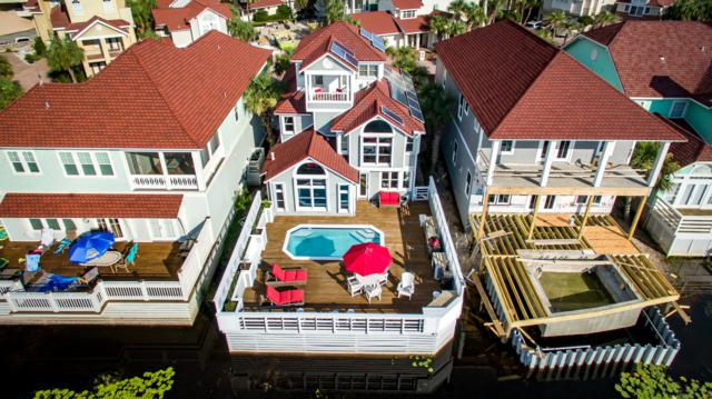 98 Shipwatch Lane, Miramar Beach, FL 32550 (MLS #802818) :: Classic Luxury Real Estate, LLC