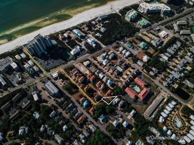 LOT 13 Palmeira Way, Santa Rosa Beach, FL 32459 (MLS #802880) :: Luxury Properties on 30A