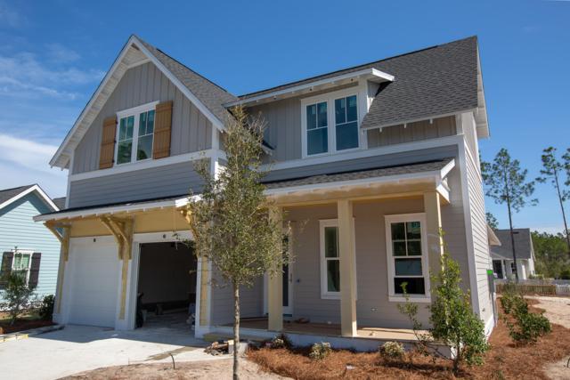 60 W Sandlefoot Lane Lot 22, Watersound, FL 32461 (MLS #802894) :: 30A Real Estate Sales
