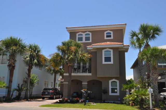 20 Saint Francis Drive, Miramar Beach, FL 32550 (MLS #803091) :: Luxury Properties Real Estate