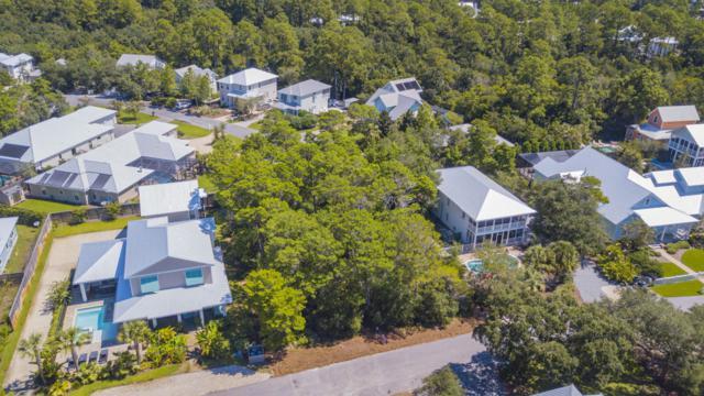 Lot 3 Seagrove Village Drive, Santa Rosa Beach, FL 32459 (MLS #803204) :: Classic Luxury Real Estate, LLC