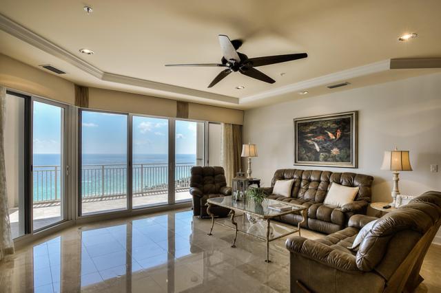 221 Scenic Gulf Drive #1430, Miramar Beach, FL 32550 (MLS #803278) :: Somers & Company
