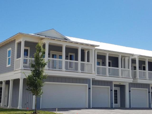 22936 Ann Miller Road, Panama City Beach, FL 32413 (MLS #803315) :: Classic Luxury Real Estate, LLC
