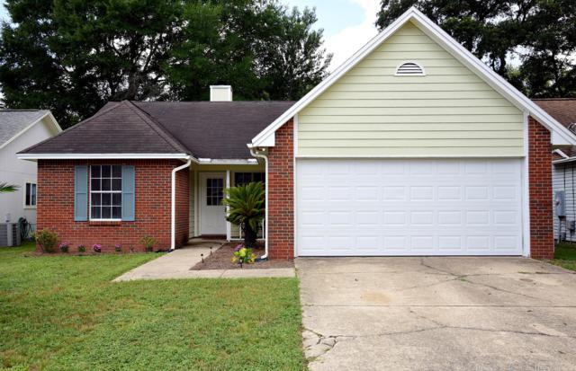 181 Wright Circle, Niceville, FL 32578 (MLS #803413) :: ResortQuest Real Estate