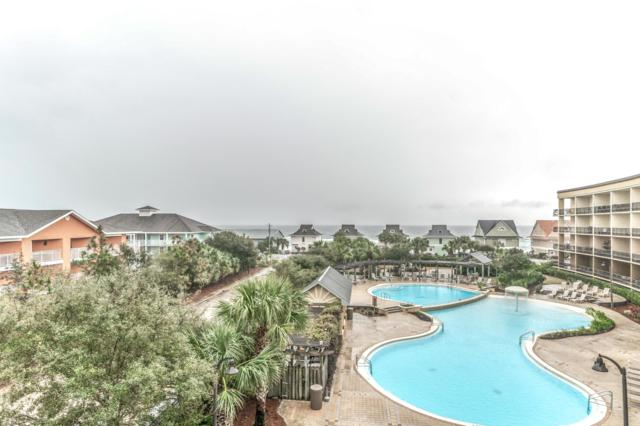 548 Sandy Cay Drive Unit 401, Miramar Beach, FL 32550 (MLS #803758) :: Luxury Properties Real Estate