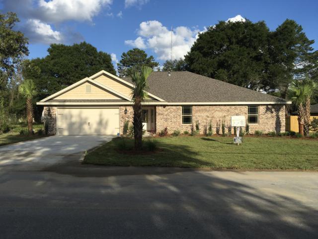 805 Patio Street, Fort Walton Beach, FL 32547 (MLS #803791) :: Luxury Properties Real Estate