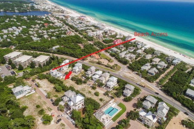 Lot 30 Sand Oaks Circle, Santa Rosa Beach, FL 32459 (MLS #803792) :: Classic Luxury Real Estate, LLC