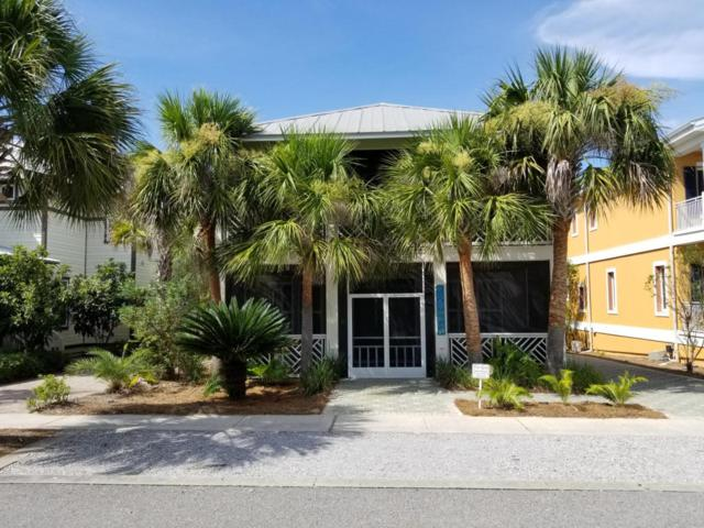 188 Beach Bike Way, Seacrest, FL 32461 (MLS #803816) :: Scenic Sotheby's International Realty