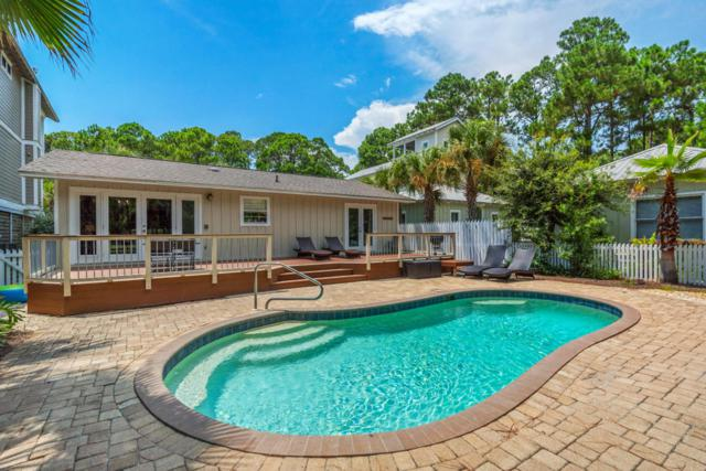 128 Montigo Avenue, Santa Rosa Beach, FL 32459 (MLS #803964) :: Classic Luxury Real Estate, LLC