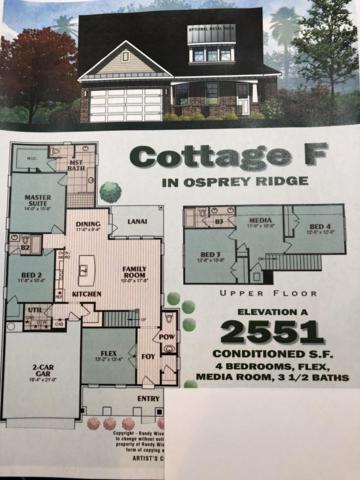800 E Raihope Way, Niceville, FL 32578 (MLS #804068) :: Luxury Properties Real Estate