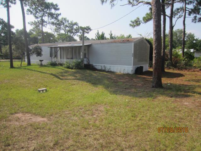 200 Elm Street, Santa Rosa Beach, FL 32459 (MLS #804126) :: Luxury Properties Real Estate