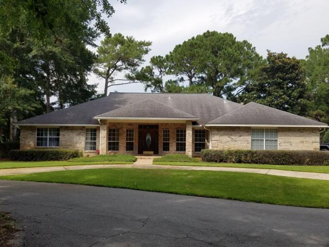 714 Sunningdale Cove, Niceville, FL 32578 (MLS #804153) :: Luxury Properties Real Estate