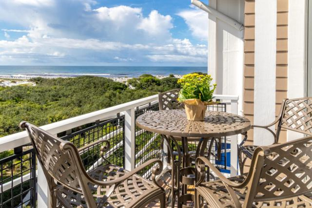 99 Compass Point Way Unit 401, Inlet Beach, FL 32461 (MLS #804156) :: Luxury Properties on 30A