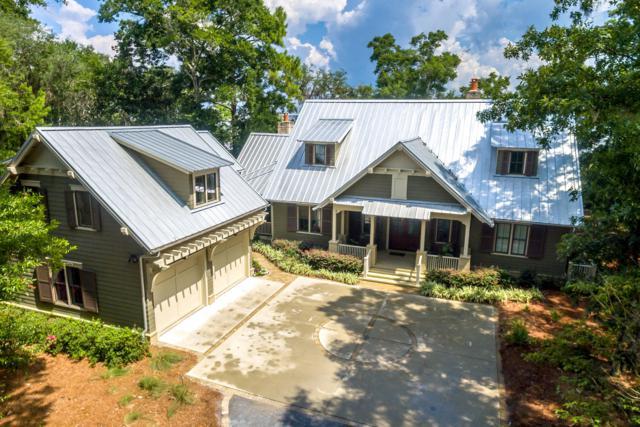 439 Nicole Forest Drive, Santa Rosa Beach, FL 32459 (MLS #804247) :: Berkshire Hathaway HomeServices Beach Properties of Florida