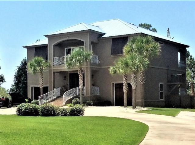 4321 Jelinek Drive, Milton, FL 32583 (MLS #804249) :: Classic Luxury Real Estate, LLC