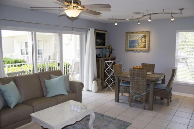 82 Sugar Sand Lane Unit B1, Santa Rosa Beach, FL 32459 (MLS #804250) :: Keller Williams Emerald Coast