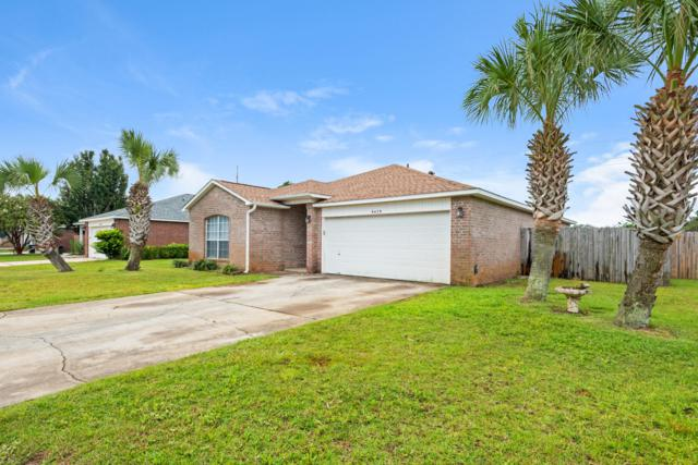 9479 Parker Place Drive, Navarre, FL 32566 (MLS #804270) :: Luxury Properties Real Estate