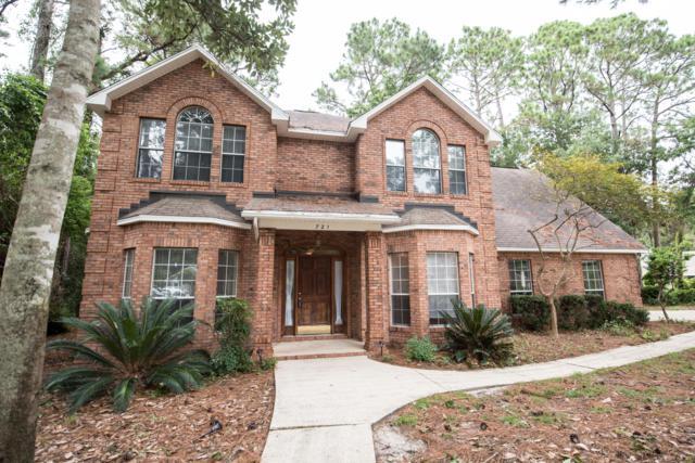 721 Prestwick Drive, Niceville, FL 32578 (MLS #804365) :: Classic Luxury Real Estate, LLC