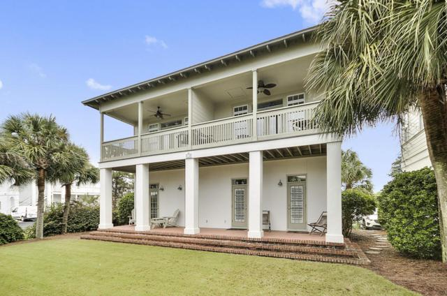 8307 East County Hwy 30A #1, Inlet Beach, FL 32461 (MLS #804366) :: Berkshire Hathaway HomeServices Beach Properties of Florida