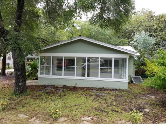 12 W Grove Avenue, Santa Rosa Beach, FL 32459 (MLS #804436) :: Levin Rinke Realty