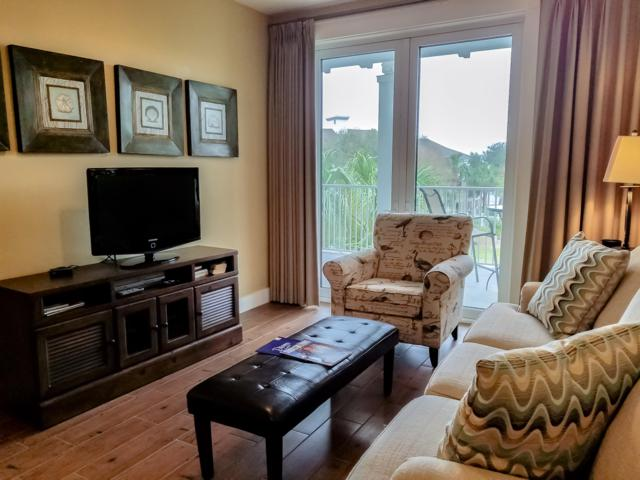 9300 Baytowne Wharf Boulevard #512, Miramar Beach, FL 32550 (MLS #804492) :: RE/MAX By The Sea