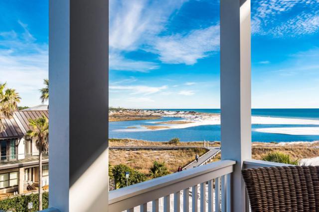 276 Garfield Street, Santa Rosa Beach, FL 32459 (MLS #804515) :: The Beach Group