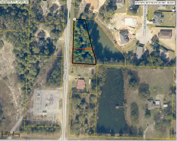 5825 Phillip Road, Crestview, FL 32539 (MLS #804571) :: ResortQuest Real Estate