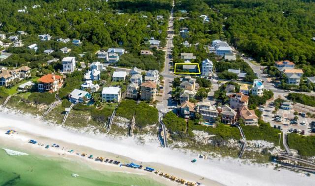 10 San Juan Avenue, Santa Rosa Beach, FL 32459 (MLS #804665) :: Luxury Properties Real Estate