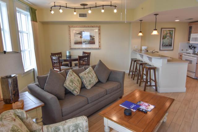 9300 Baytowne Wharf Boulevard #505, Miramar Beach, FL 32550 (MLS #804670) :: The Premier Property Group